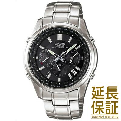 【正規品】CASIO カシオ 腕時計 LIW-M610D-1AJF メンズ LINEAGE リニエージ ソーラー電波