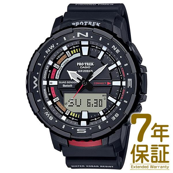魅力の 【国内正規品】CASIO カシオ 腕時計 PRT-B70-1JF メンズ PRO プロトレック TREK TREK プロトレック 腕時計 ANGLER LINE アングラーライン Bluetooth対応, オオハルチョウ:2b42b635 --- coursedive.com
