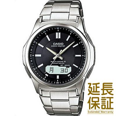 【国内正規品】CASIO カシオ 腕時計 WVA-M630D-1AJF メンズ waveceptor ウェーブセプター ソーラー電波
