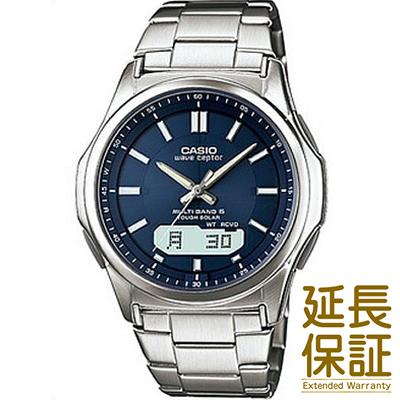 【国内正規品】CASIO カシオ 腕時計 WVA-M630D-2AJF メンズ waveceptor ウェーブセプター ソーラー電波