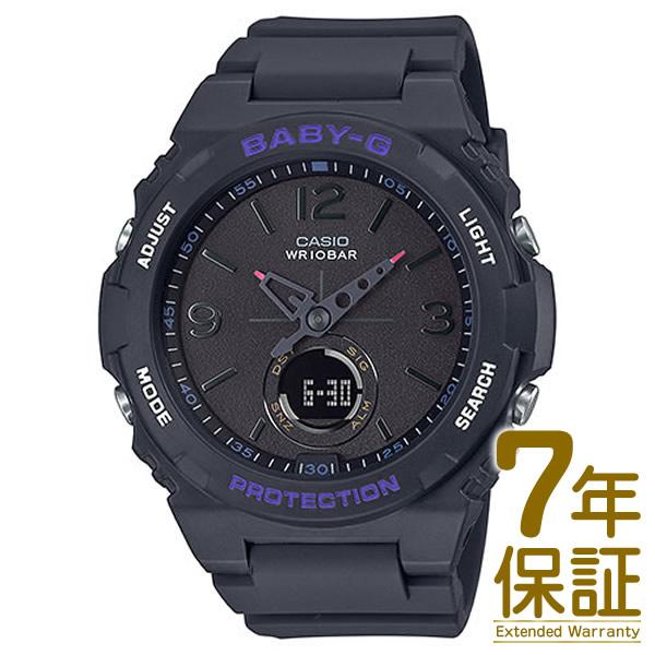 【正規品】CASIO カシオ 腕時計 BGA-260-1AJF レディース BABY-G ベビーG