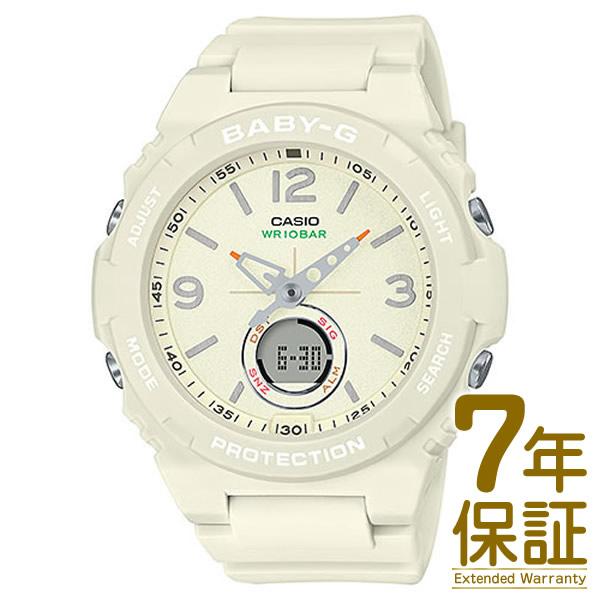 【正規品】CASIO カシオ 腕時計 BGA-260-7AJF レディース BABY-G ベビーG