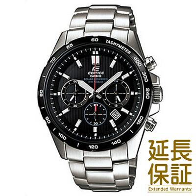 【正規品】CASIO カシオ 腕時計 EFR-518SBBJ-1AJF メンズ EDIFICE エディフィス クロノグラフ ソーラー