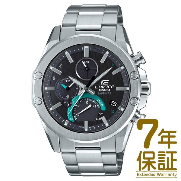 【正規品】CASIO カシオ 腕時計 EQB-1000YD-1AJF メンズ EDIFICE エディフィス クロノグラフ 電波ソーラー Bluetooth
