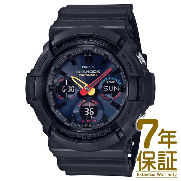 【正規品】CASIO カシオ 腕時計 GAW-100BMC-1AJF メンズ G-SHOCK Gショック SPECIAL COLOR Black × Neon 電波ソーラー
