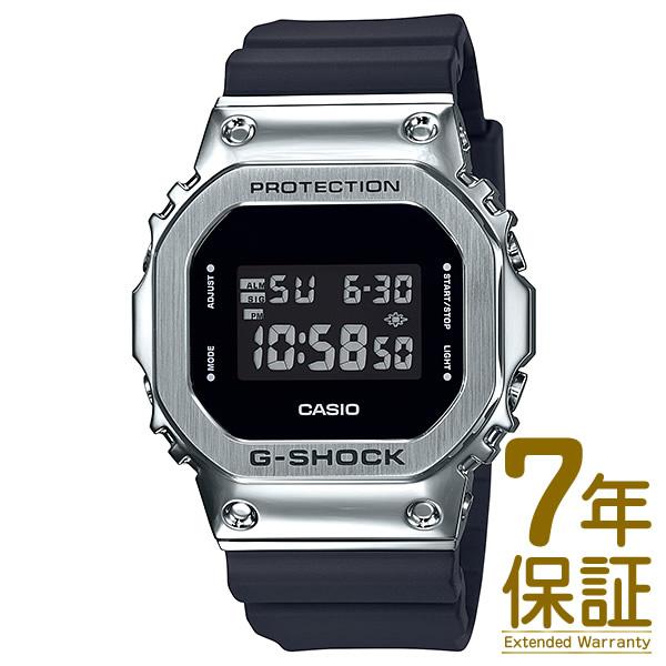 【正規品】CASIO カシオ 腕時計 GM-5600-1JF メンズ G-SHOCK Gショック