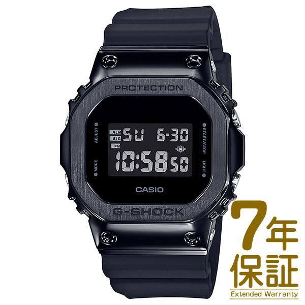 【正規品】CASIO カシオ 腕時計 GM-5600B-1JF メンズ G-SHOCK Gショック