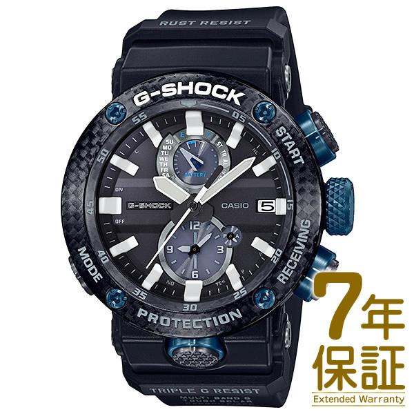 【正規品】CASIO カシオ 腕時計 GWR-B1000-1A1JF メンズ G-SHOCK Gショック GRAVITYMASTER 電波ソーラー タフソーラー
