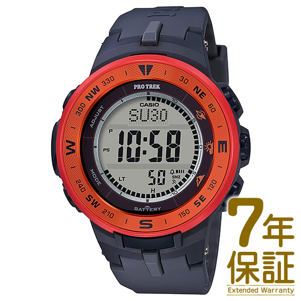 【正規品】CASIO カシオ 腕時計 PRG-330-4AJF メンズ PRO TREK プロトレック タフソーラー