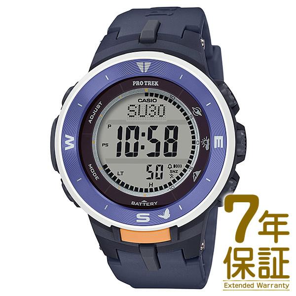 【正規品】CASIO カシオ 腕時計 PRG-330SD-2JR メンズ PRO TREK プロトレック 日本自然保護協会 コラボ タフソーラー