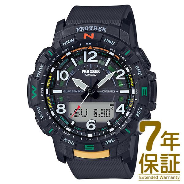 【正規品】CASIO カシオ 腕時計 PRT-B50-1JF メンズ PROTREK プロトレック Bluetooth対応