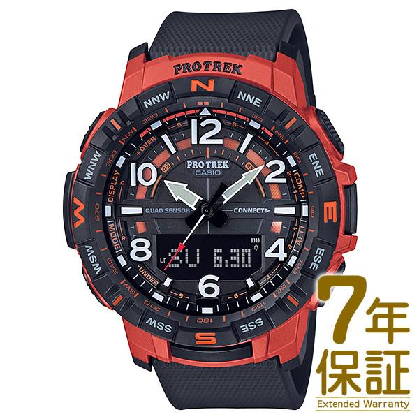 【正規品】CASIO カシオ 腕時計 PRT-B50-4JF メンズ PROTREK プロトレック Bluetooth対応
