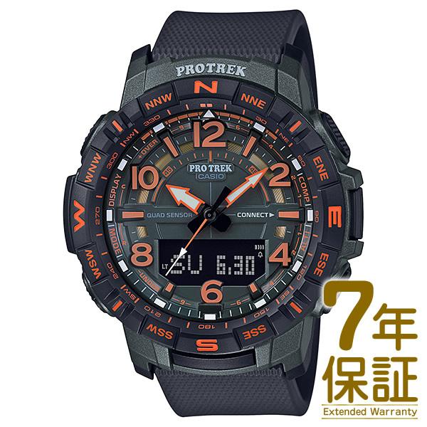 【正規品】CASIO カシオ 腕時計 PRT-B50FE-3JR メンズ PROTREK プロトレック Bluetooth対応