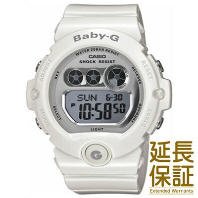 【正規品】CASIO カシオ 腕時計 BG-6900-7JF レディース Baby-G ベビージー