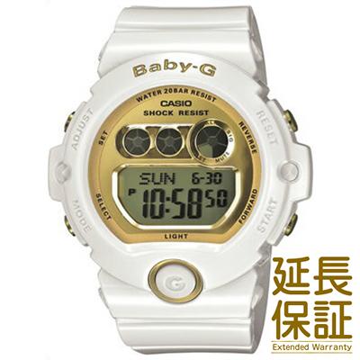 【正規品】CASIO カシオ 腕時計 BG-6901-7JF レディース Baby-G ベビージー