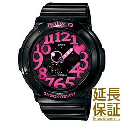 【正規品】CASIO カシオ 腕時計 BGA-130-1BJF レディース Baby-G ベイビージー ネオンダイアルシリーズ