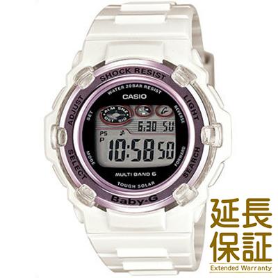 【正規品】CASIO カシオ 腕時計 BGR-3003-7BJF レディース Baby-G ベビージー Reef リーフ ソーラー電波
