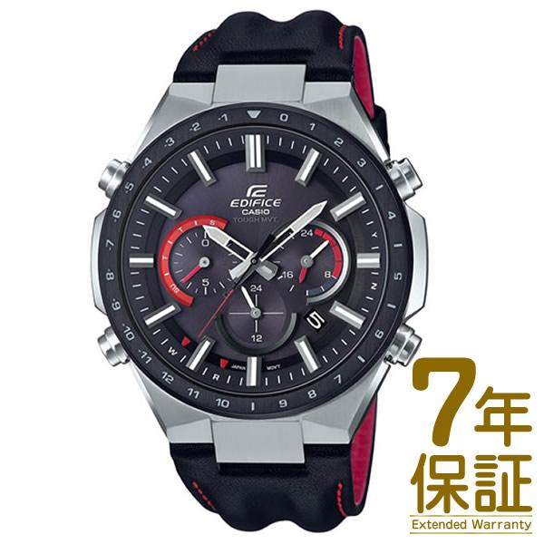 【7月新作・入荷次第発送】【正規品】CASIO カシオ 腕時計 EQW-T660BL-1BJF メンズ EDIFICE エディフィス クロノグラフ 電波ソーラー