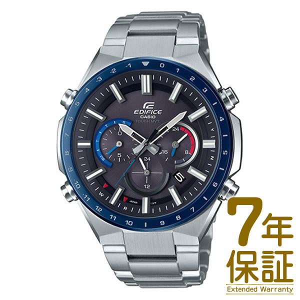 【正規品】CASIO カシオ 腕時計 EQW-T660DB-1BJF メンズ EDIFICE エディフィス クロノグラフ 電波ソーラー