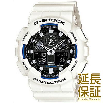 【正規品】CASIO カシオ 腕時計 GA-100B-7AJF メンズ G-SHOCK ジーショック