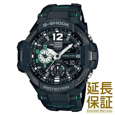 【正規品】CASIO カシオ 腕時計 GA-1100-1A3JF メンズ G-SHOCK ジーショック SKY COCKPIT スカイコックピット