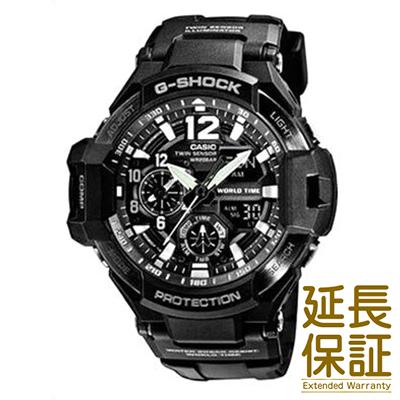 【正規品】CASIO カシオ 腕時計 GA-1100-1AJF メンズ G-SHOCK ジーショック SKY COCKPIT スカイコックピット