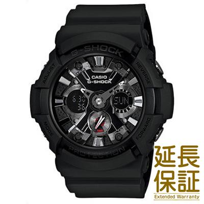 【国内正規品】CASIO カシオ 腕時計 GA-201-1AJF メンズ G-SHOCK ジーショック