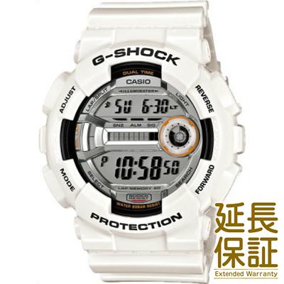 【国内正規品】CASIO カシオ 腕時計 GD-110-7JF メンズ G-SHOCK ジーショック L-SPEC Lスペック
