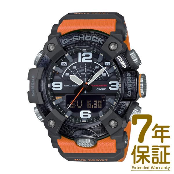 【国内正規品】CASIO カシオ 腕時計 GG-B100-1A9JF メンズ G-SHOCK Gショック MUDMASTER マッドマスター Bluetooth対応