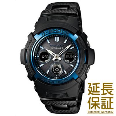 【国内正規品】CASIO カシオ 腕時計 AWG-M100BC-2AJF メンズ G-SHOCK ジーショック