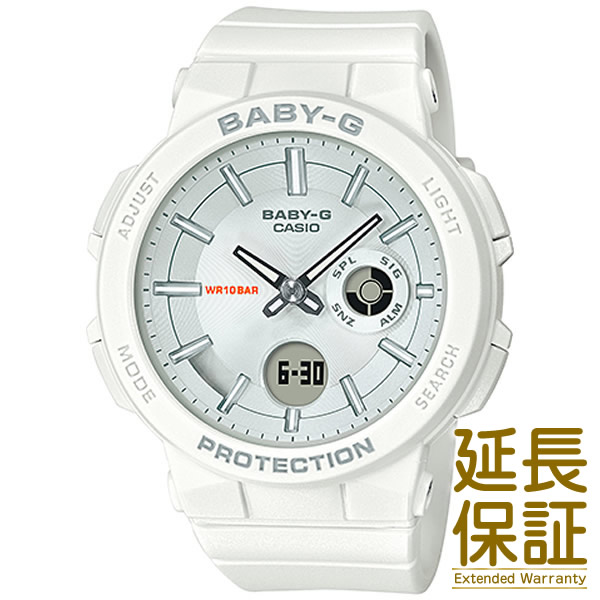 【正規品】CASIO カシオ 腕時計 BGA-255-7AJF レディース BABY-G ベイビーG WANDERER SERIES ワンダラー・シリーズ ベビージー