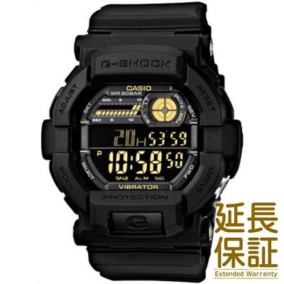 【正規品】CASIO カシオ 腕時計 GD-350-1BJF メンズ G-SHOCK Gショック