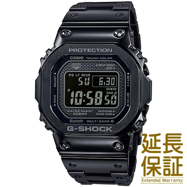 【正規品】CASIO カシオ 腕時計 GMW-B5000GD-1JF メンズ G-SHOCK Gショック Bluetooth 電波時計 タフソーラー