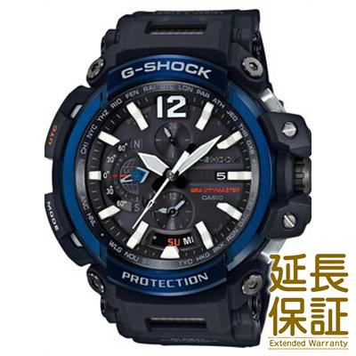 【正規品】CASIO カシオ 腕時計 GPW-2000-1A2JF メンズ G-SHOCK ジーショック GRAVITY MASTER グラビティマスター