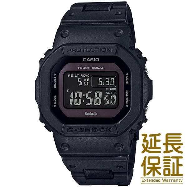 あす楽 送料無料 北海道 沖縄県 除く 国内正規品 CASIO カシオ 腕時計 全国一律送料無料 セール Gショック G-SHOCK 5600シリーズ Bluetooth 電波時計 GW-B5600BC-1BJF タフソーラー 5000 メンズ