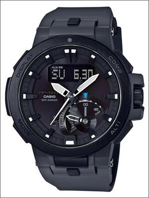 【レビュー記入確認後10年保証】カシオ 腕時計 CASIO 時計 正規品 PRW-7000-8JF メンズ PROTREK プロトレック Earth Color