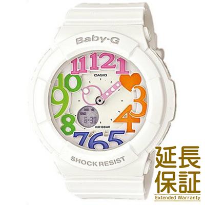 【正規品】CASIO カシオ 腕時計 BGA-131-7B3JF レディース Baby-G ベビージー Neon Dial Series ネオンダイアルシリーズ