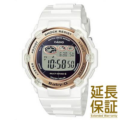 【正規品】CASIO カシオ 腕時計 BGR-3003-4JF レディース Baby-G ベビージー