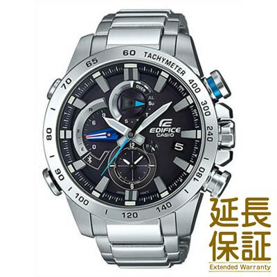 【正規品】CASIO カシオ 腕時計 EQB-800D-1AJF メンズ EDIFICE エディフィス ソーラー