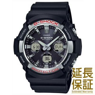 【正規品】CASIO カシオ 腕時計 GAW-100-1AJF メンズ G-SHOCK ジーショック ソーラー 電波