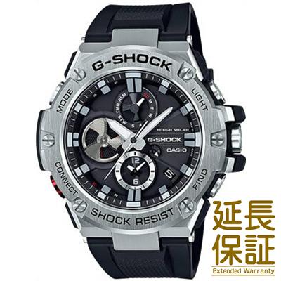 【正規品】CASIO カシオ 腕時計 GST-B100-1AJF メンズ G-SHOCK ジーショック