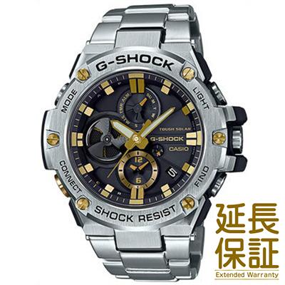 【国内正規品】CASIO カシオ 腕時計 GST-B100D-1A9JF メンズ G-SHOCK ジーショック