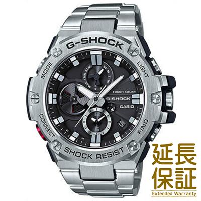 【正規品】CASIO カシオ 腕時計 GST-B100D-1AJF メンズ G-SHOCK ジーショック
