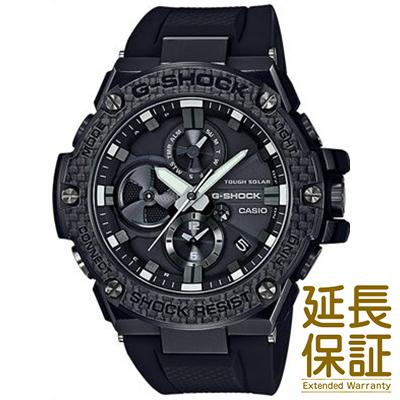 【国内正規品】CASIO カシオ 腕時計 GST-B100X-1AJF メンズ G-SHOCK ジーショック