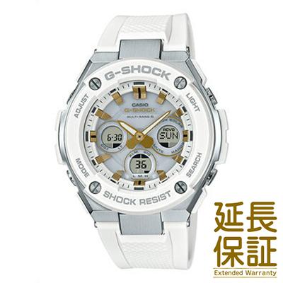 【正規品】CASIO カシオ 腕時計 GST-W300-7AJF メンズ G-SHOCK ジーショック