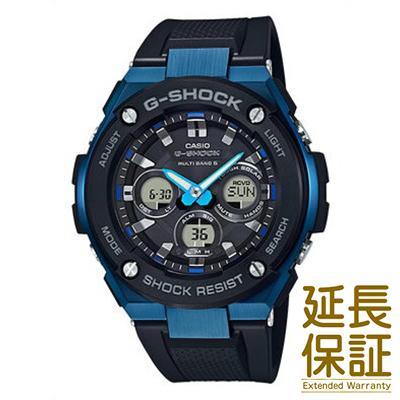【正規品】CASIO カシオ 腕時計 GST-W300G-1A2JF メンズ G-SHOCK ジーショック G-STEEL Gスチール
