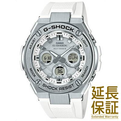 【正規品】CASIO カシオ 腕時計 GST-W310-7AJF メンズ G-SHOCK ジーショック