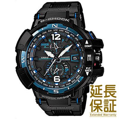 【国内正規品】CASIO カシオ 腕時計 GW-A1100FC-1AJF メンズ G-SHOCK ジーショック SKY COCKPIT スカイコックピット