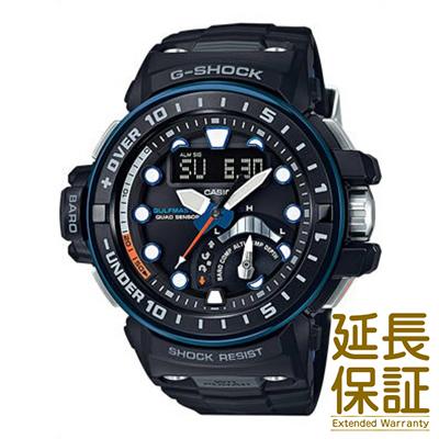 【正規品】CASIO カシオ 腕時計 GWN-Q1000A-1AJF メンズ G-SHOCK ジーショック