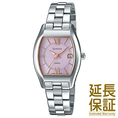 【正規品】CASIO カシオ 腕時計 SHS-4501D-4AJF レディース SHEEN シーン